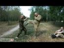 тренировка спецназа ГРУ