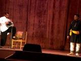 Орхан Исмаил и Ашвани Нигам. 12 мая Кисловодск Восточная жемчужина